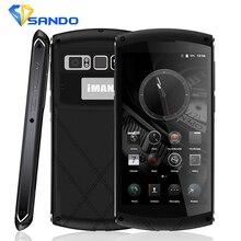 S2 Victor Waterproof Shockproof Dustproof phone 5.0″ IP67 4800mAh MTK6755 Octa core Android6.0  4GB+64GB  Mobile Phone