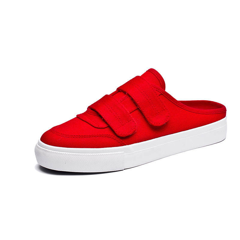 2019 new breathable fashion mens and womens Korean shoes red Casual shoes free shipping Male summer2019 new breathable fashion mens and womens Korean shoes red Casual shoes free shipping Male summer