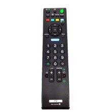 100% Original Brand New Voor Sony Tv Afstandsbediening RM GA016 Fernbedienung
