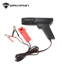 Car Diagnostic-tool Car Ignition Test Engine Timing Gun Machine Light Hand Tools Repair Cylinder Detector Power Tester