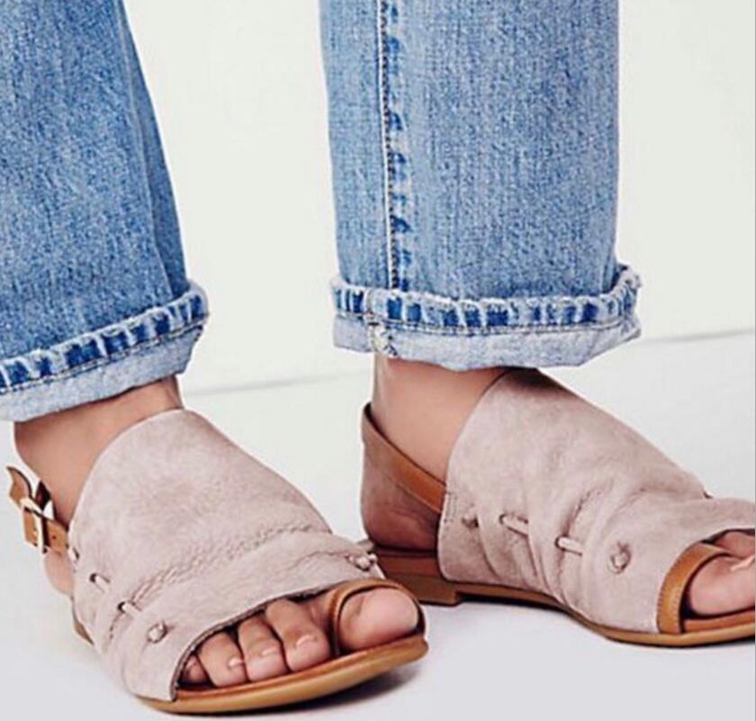 flip thong flats ladies casual shoes open toe woman summer sandals sling back chaussure women slippers zapatos mujer F180277 summer sandals women clogs beach slipper women shoes casual sneakers women flats sandals ladies shoes zapatos mujer