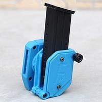 TB FMA IPSC USPSA IDPA Competition Shooting Tactical Multi Angle Adjustment Speed Shooter S Pistol Magazine