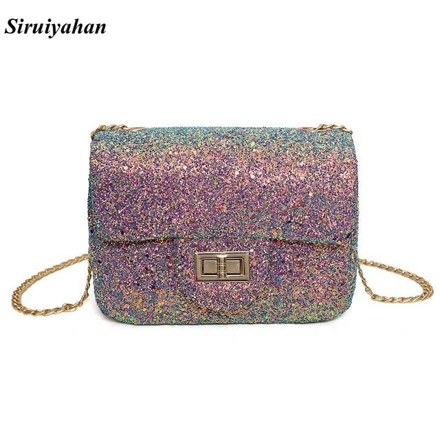 5a8d86a044c Siruiyahan Luxury Handbags Women Bags Designer Shoulder Bags Women Bag  Female Bags Handbags Women Famous Brands Bolsa Feminina