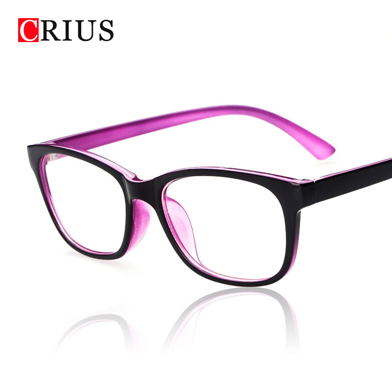 Aliexpress.com : Buy D new womens optical frame glasses ...