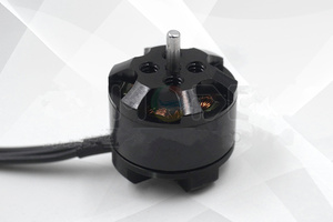 Image 1 - Бесщеточный микро двигатель DYS BE1104 миниатюрный четырехосевой многовинтовой 4000KV многоосевой бесщеточный двигатель 160 через машину