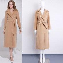 Compra wool coat y disfruta del envío gratuito en AliExpress.com 243de6ca6f48