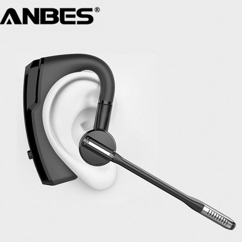 K6 Légende Voyager Bluetooth D'affaires Casque Auriculares HD Stéréo Écouteurs Casque Avec Micro Pour iPhone Samsung Xiaomi LG V8