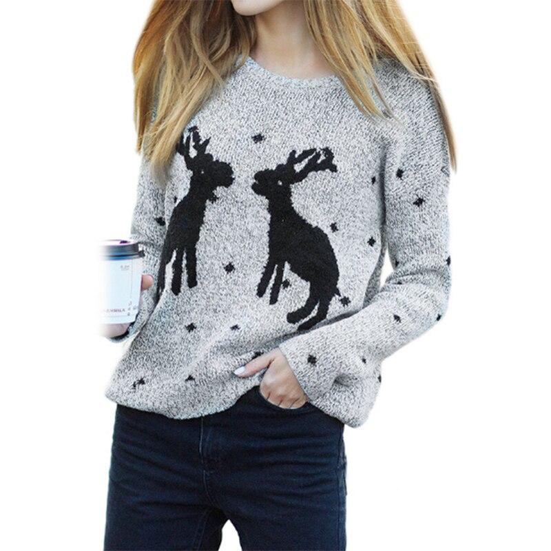 Leopard Print Knitwear - The Best Leopard 2017