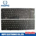 Новый Ноутбук Клавиатура Для ASUS K52J N61V G73JN X61G G72 N53S N53SN A52J A52S США Клавиатура