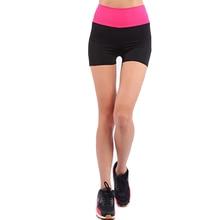 New Yoga Shorts Gym Wear Ladies Fitness Summer Spandex Lulu Pocket Sport For Women Tight Short Workout Leggings