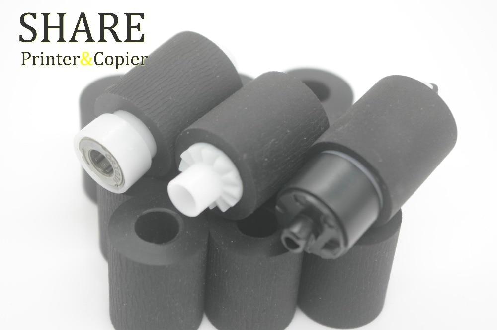 2BR06520 2F906240 2F906230 Pickup Roller kit for Kyocera FS1028 1035 1100 1120 1128 1135 1300 1320