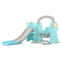 Children's indoor children's playground, children's playground, small children, multi functional toys