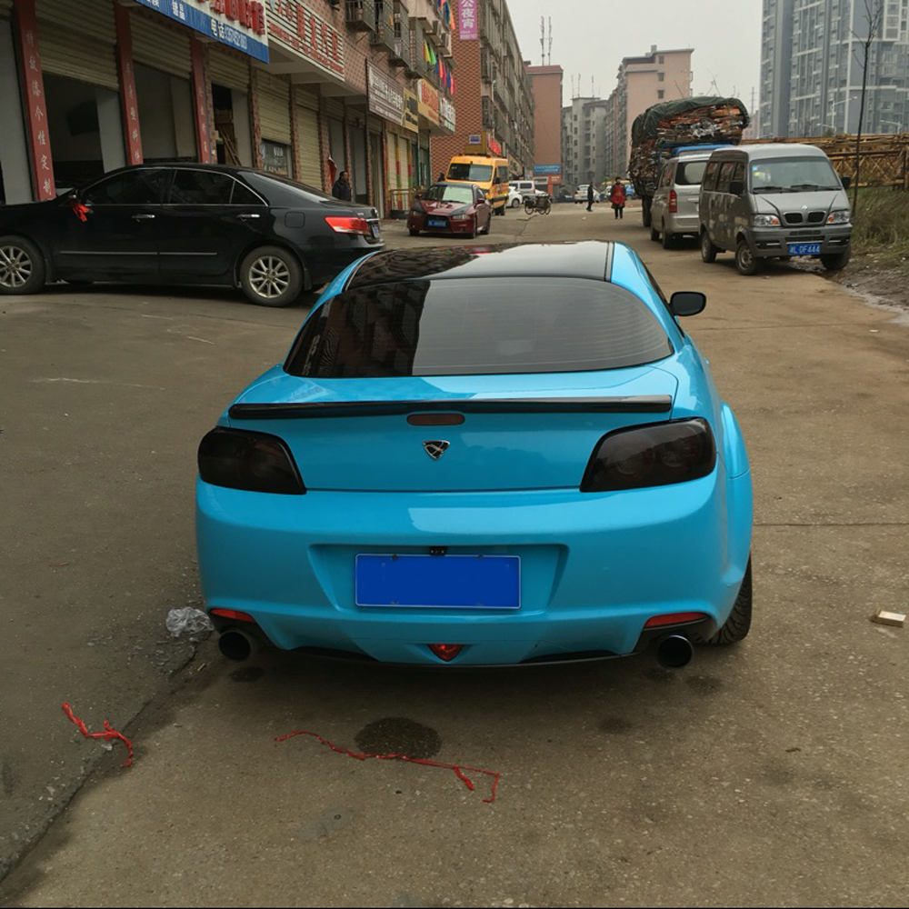 online buy wholesale mazda rx8 spoiler from china mazda rx8