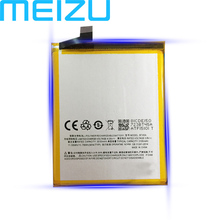 Meizu 100% Original BT45A 3100mAh New Production Battery For Pro 5 PHone high quality+Tracking Number