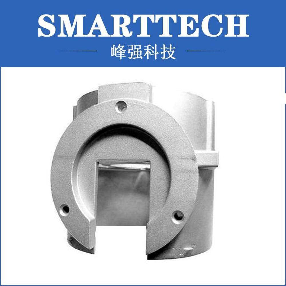 Custom aluminium tooling rapid prototyping maker china