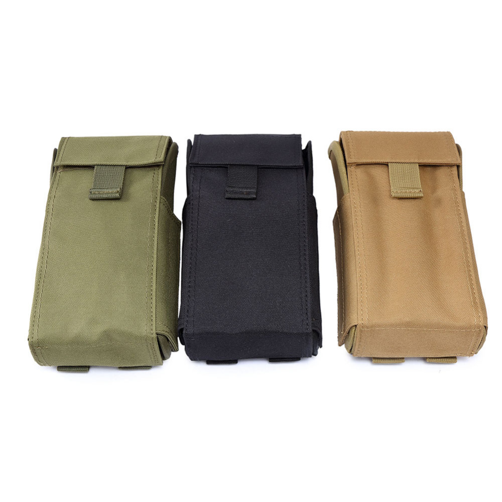 Tactical Military Molle Shotgun Buttstock Shell Holder Bullet Pouch Bag Army 24 Shells Ammo Round Airsoft Cartridge Shooting Bag