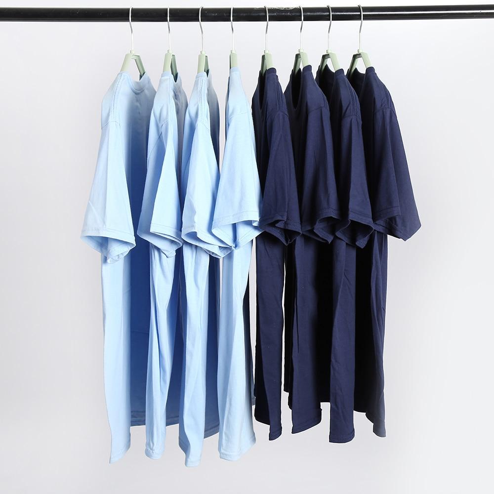 COOLMIND CA0113A Μάρκα Tops μπλουζάκια Vintage - Ανδρικός ρουχισμός - Φωτογραφία 4