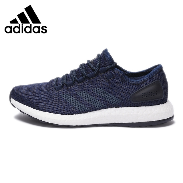 the best attitude b8f57 cb84c ... coupon original new arrival 2017 adidas pure boost mens running shoes  sneakers 059ed 75c68