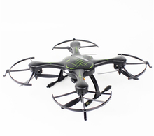 F16207/08 FQ777 955C Drone 2.0MP Camera 2.4G 4CH 6 axle Headless Mode One Key Return RC Quadcopter RTF