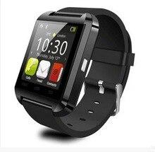Großhandel Bluetooth U8 Smartwatch Kompatibel Für Iphone und Android Smartphones.