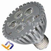 Free Shipping Led Lighting 5w Ledpar Light E27 Interface Energy Saving Lamp Spotlights Counter Decoration