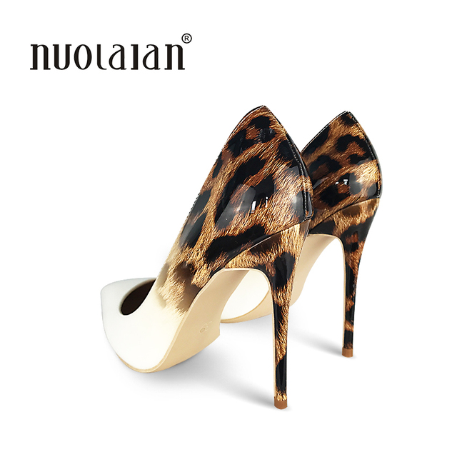 Big Size 35-42 Classic Women Pumps Pointed Toe Thin High Heels Women Shoes Party Wedding Shoes Woman Sexy Ladies Shoes