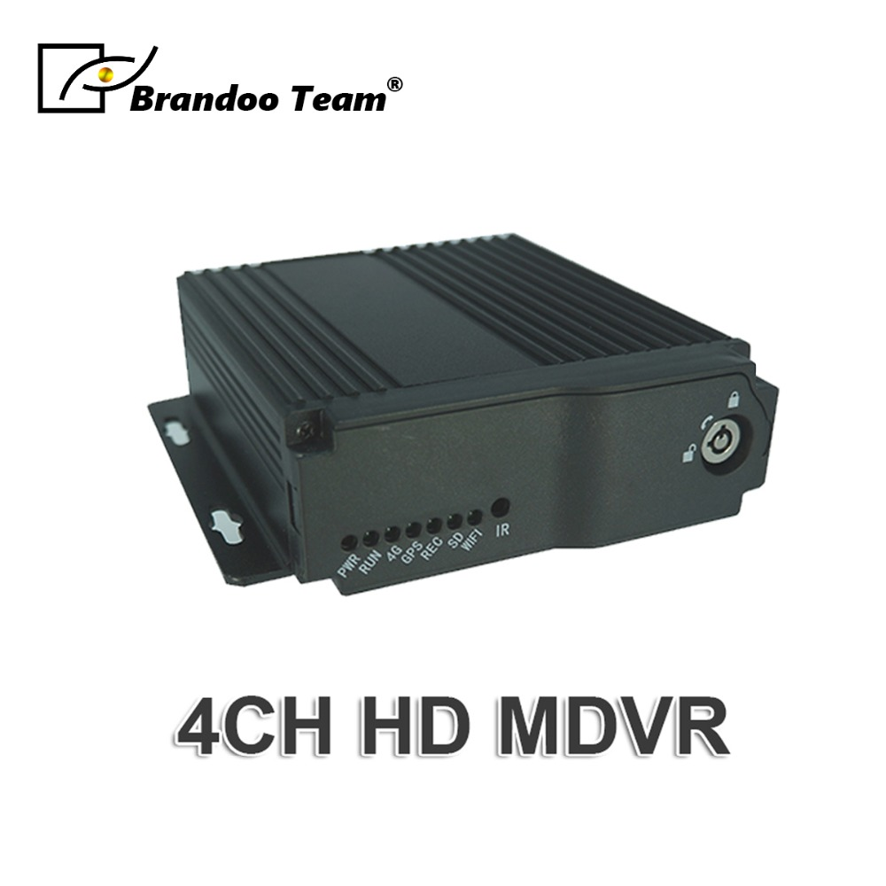 Акция, 4G gps 4CH AHD автомобиля мобильный видеорегистратор Видео Регистраторы, обучение Автомобильный видеорегистратор для такси и автобуса DVR, ...