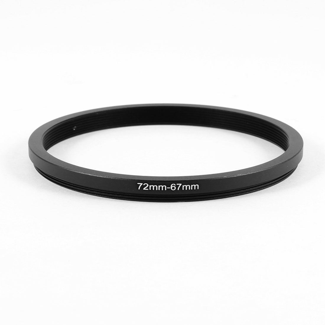 72mm-67mm 72-67 Mm 72 To 67 Mm 72mm To 67mm Metal Step Down Lens Filter Adapter Ring Stepping