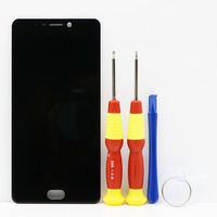 New Original Touch Screen LCD Display LCD Screen For Elephone P8 Replacement Parts Disassemble Tool Glue