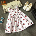 Monkids 2017 Autumn Print Pattern Children Tutu Kids Dresses For Girls Children's Costumes Girls Clothes Clothing
