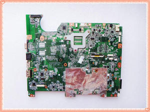 Image 2 - 577997 001 DA00P6MB6D0 for HP G61 CQ61 motherboard DDR2 motherboard Compaq Presario CQ61 Notebook PC free shipping