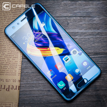 CAFELE Screen Protector For Huawei Honor 9 HD Clear Ultra Thin Tempered Glass For Huawei Honor 9 Glass Protective Phone Film