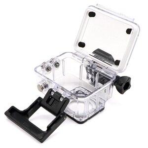 Image 2 - Capa à prova dágua para câmera, caixa de ação esportiva para câmera sj4000/sj7000/sj4000 wifi/sjcam