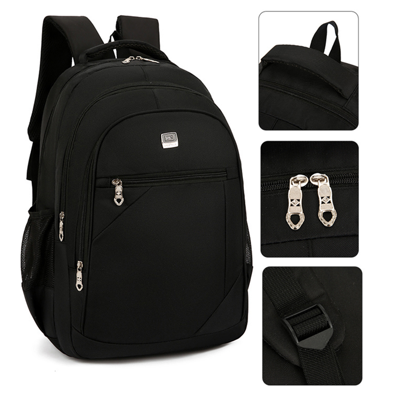 Fashion Man Business Backpack Multi Function Men Laptop Casual Student Backpack Outdoor Travel Bagpack Backbag Rucksack Knapsack