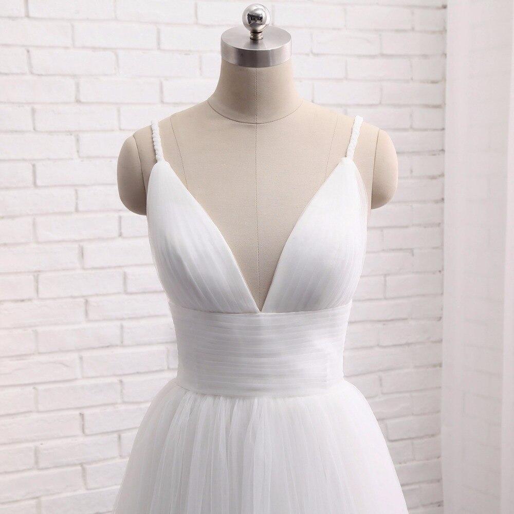 Tolle Strand Hochzeit Kleider Fotos - Brautkleider Ideen ...