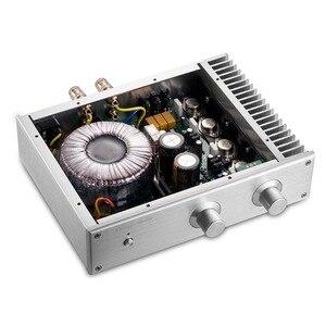 Image 5 - Nobsound Marantz HDAM מעגל מגבר כוח HiFi סטריאו 2.0 ערוץ 120 W + 120 W