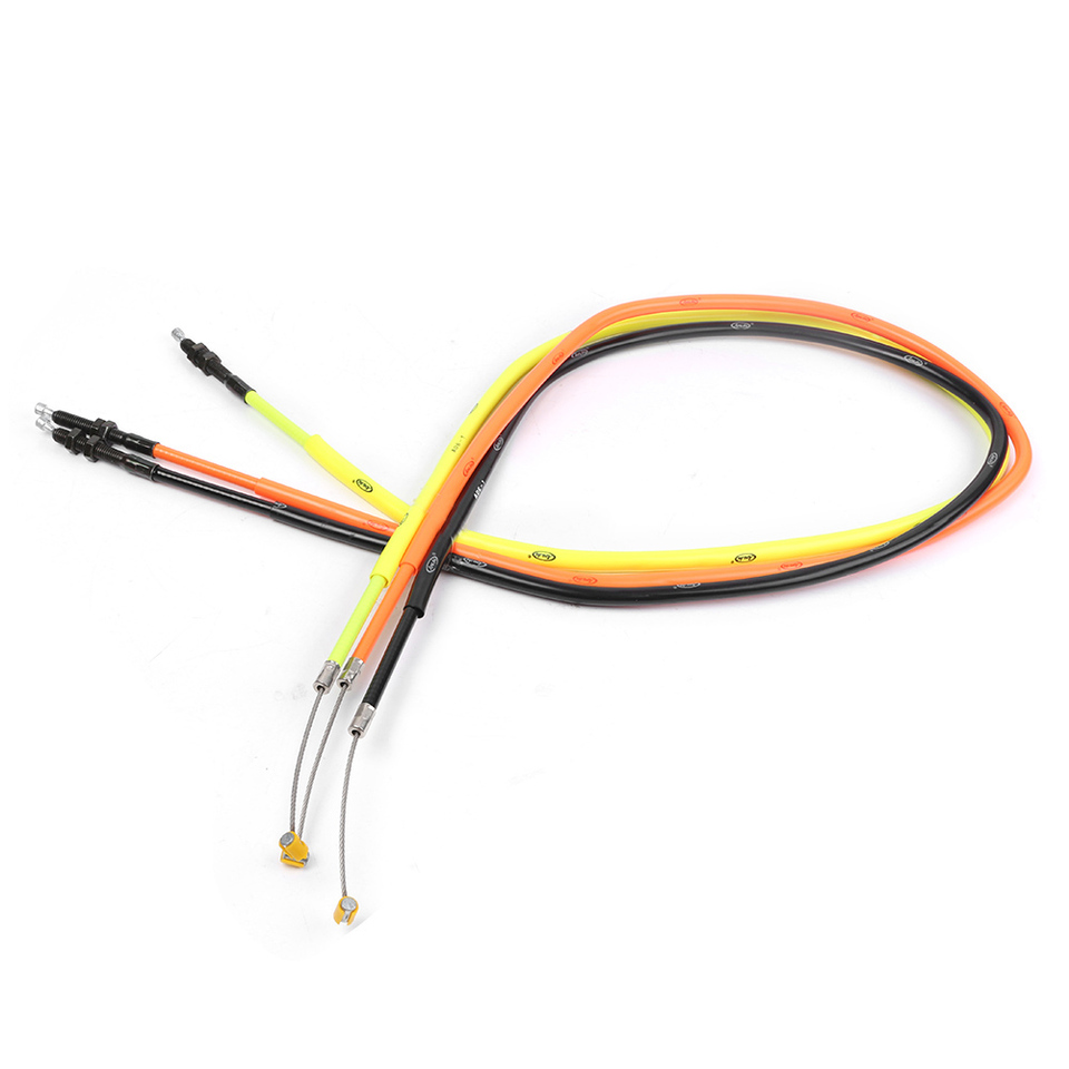 New Clutch Cable Replacement For Yamaha YZF-R1 1000cc 2009 2010 2011 2012 2013 2014