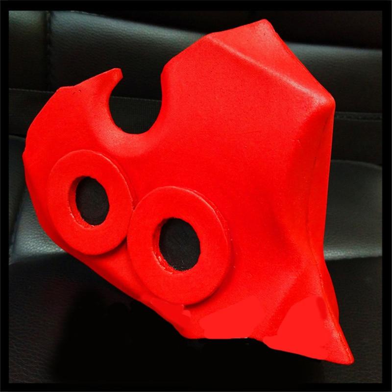 TOKYO Ghoul Tatara mask FRP cosplay prop
