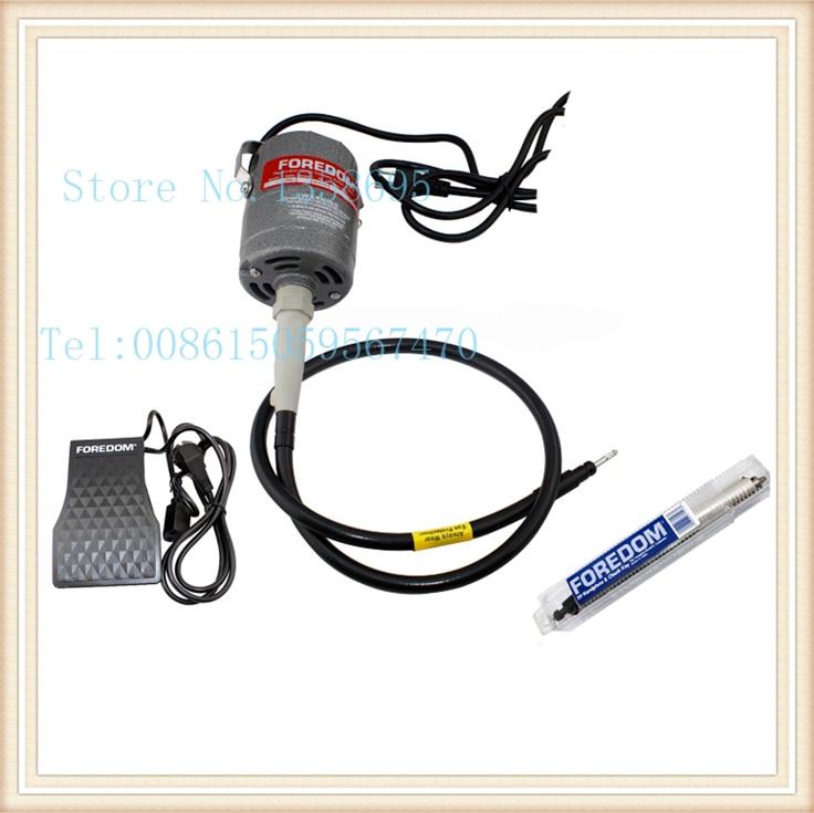 Foredom CC30 Power Tool Shaft Grinder, watch polishing machine, hanging flexible shaft machine, grinder tool kit, jewellers tool divya shrivastava machine tool reliability
