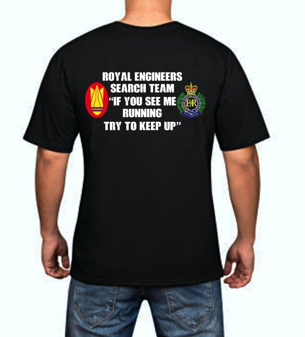 Royal Engineers Hoodie Top!