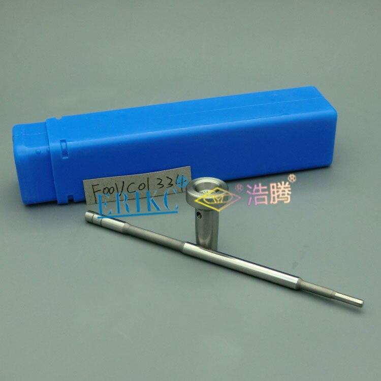 Liseron ERIKC 0445120047/091/093 common rail control valve F00VC01334, F OO V C01 334 needle vavle FOOVC01 334