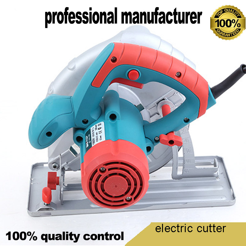 цена на electrical circle saw tool stone cutter export to russia 1900w wood saw tool 7inch saw tool at good price and fast delivery