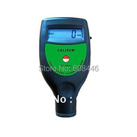 Probes Measure Varnish Layer Plastic Copper Zinc Coating Thickness Gauge Bluetooth CC4011 Free Shipping