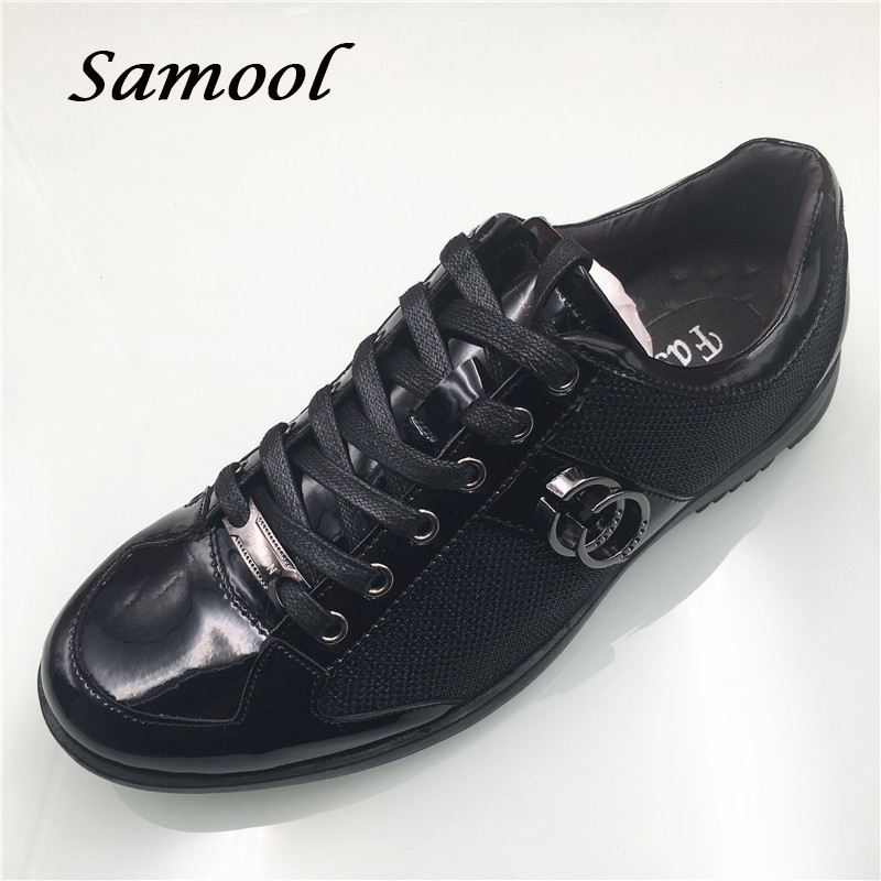 brand men Genuine leather shoes Man dress shoes High Quality Flats business wedding shoes Man moccasins chaussure homme Q3 vintage genuine leather shoes men slip on brogues dress shoes size 38 43 chaussure homme quality wedding shoes for men flats f31