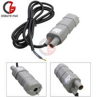 DC 12V JT-500 Immersible Submersible Pump 600L/H 5M for Water Aquarium Bath