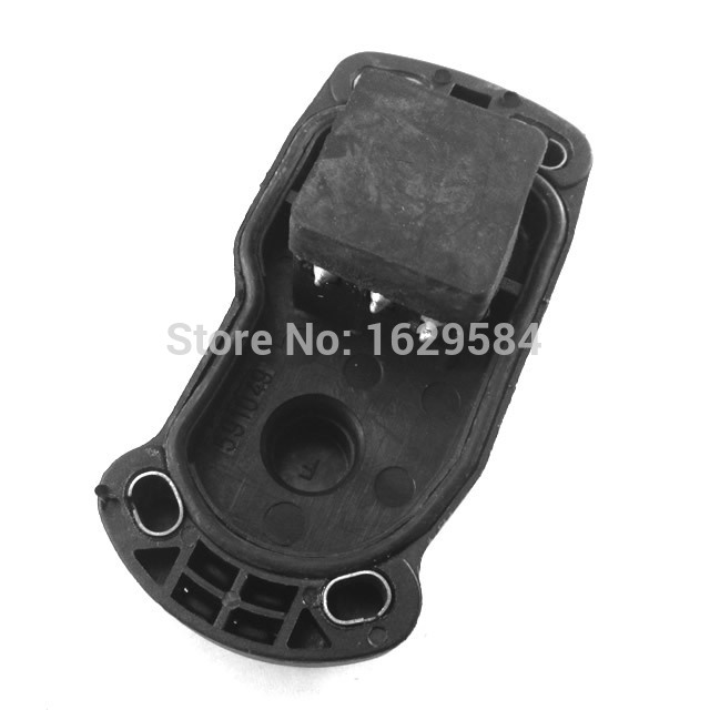 Air Flow Potentiometer - Case For W124 W126 W201 16V 3437224015 / 3437224035