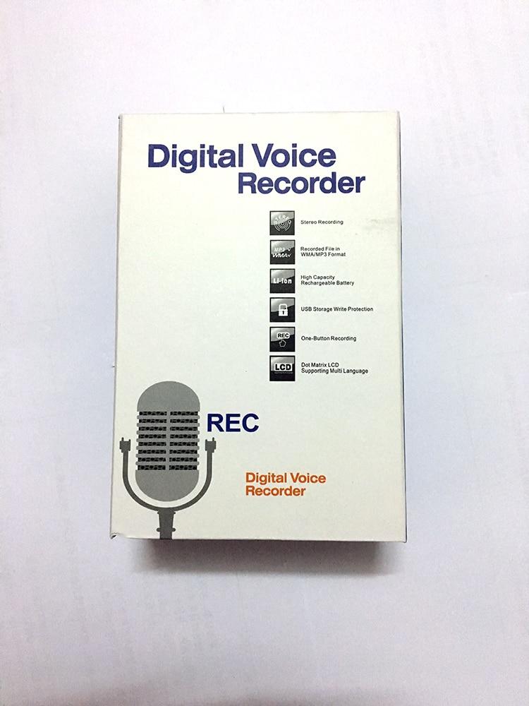 Digital Voice Recorder 8GBIMG_0033