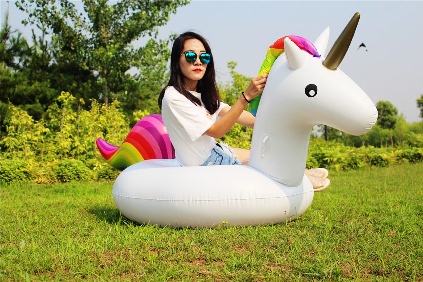 unicorn inflatable float (6)