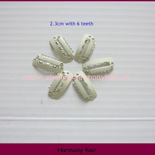 metal snap clip for hair extensions (6)