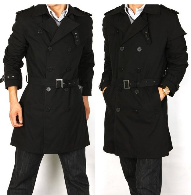 Coats with Belt